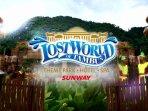 Lost World of Tambun (Theme Park) 10 mins drive