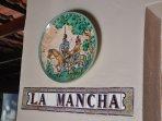 Welcome to La Mancha