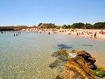 Playas cercanas