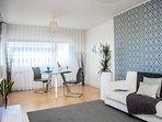 APT IN LISBON RIO | Apartamento com 1 Quarto | Lilac