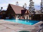 Upper Village Outdoor Pool