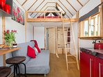 Everything you could want in a micro house
