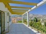 top 40 m2 terrace