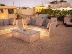 Terrace - Lounge