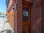 Getaway to the quaint town of Saugatuck and stay in this charming 1-bedroom, 1-bathroom vacation rental condo with...