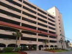 CRESCENT SHORES PARKING GARAGE