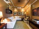 TV room/office