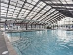 You'll love having access to unending community amenities!