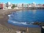 Playa de la Garita