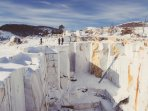 Marble Quarry in Buguldeyka / 1km from eastories farm