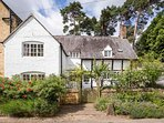 The beautiful April Cottage, in the peaceful village of Mickleton