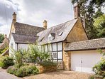 April Cottage, a stunning retreat in the heart of the Cotswolds
