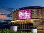 The Paris Beach Club