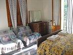 Appartamento 2  1 letto matrimoniale