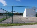 Basketball, racquetball, tennis and more at Bicentennial Park