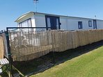 I have uploaded new photos, June 2017, these are a true likeness to my caravan.