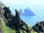 Views from Skellig Michael
