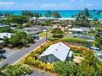 Hawaiian Beach Cottage