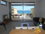 Living/Terrace