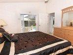 Bedroom, Indoors, Room, Furniture, Cabinet
