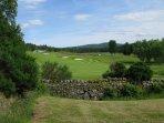 Queens course 9 hole golf course