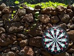 Dart Game - WoodLovers Complex®