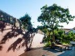 Lounge Zone - WoodLovers Jardim®