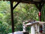 Kitchen - The Eagle's Nests - Vilcabamba