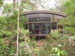 Atherton Tablelands Birdwatchers' Cabin