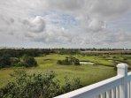 Marsh Views that Go On Forever