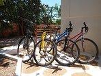 Biciclette gratis