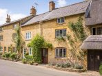 Welcome to Green Cottage, in the beautiful Cotswolds village of Broad Campden