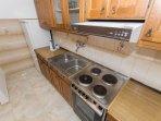 A10(4+1): kitchen