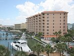 Harborview Grande-3 Bedroom/2 Bath Waterfront Condominium-Clearwater Beach, FL