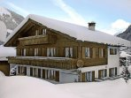 3 bedroom Apartment in Elm, Eastern Switzerland, Switzerland : ref 2298526