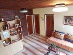 A1 Donji(4+2): living room