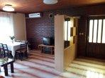 A1 Donji(4+2): dining room
