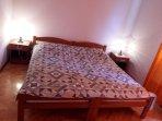 A1 Donji(4+2): bedroom