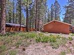 Enjoy the ideal South Lake Tahoe retreat!