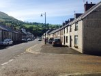 Waterfoot main street