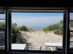 Private Romantic Rustic Beach House--Vineyards, Farms--Sleeps 5 (The Joyce)