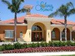 Solana Resort clubhouse