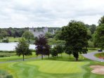 Dromoland Castle Hotel and Golf Course