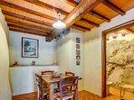 Viuzza Apartment Tuscany