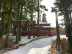 Goldilocks Bed & Breakfast in Kodiak Alaska