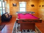 Large Game room