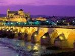 Visit historical Cordoba!