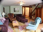 Glen Onoko Guesthouse, located near the Lehigh Gorge State Park