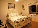 First Floor bedroom with Ocean View