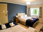 Bedroom 7 - Fenni